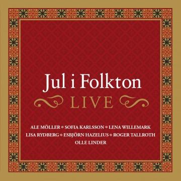 Jul i Folkton Live