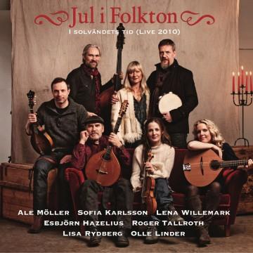 Jul i Folkton - I Solvändets Tid