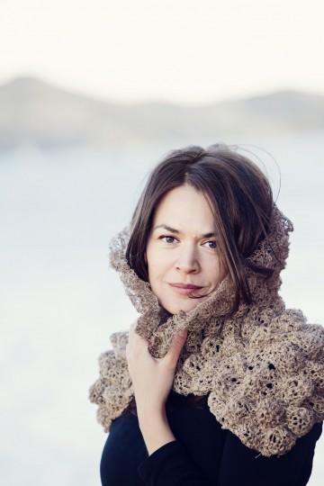 Isabelle Hällsjö